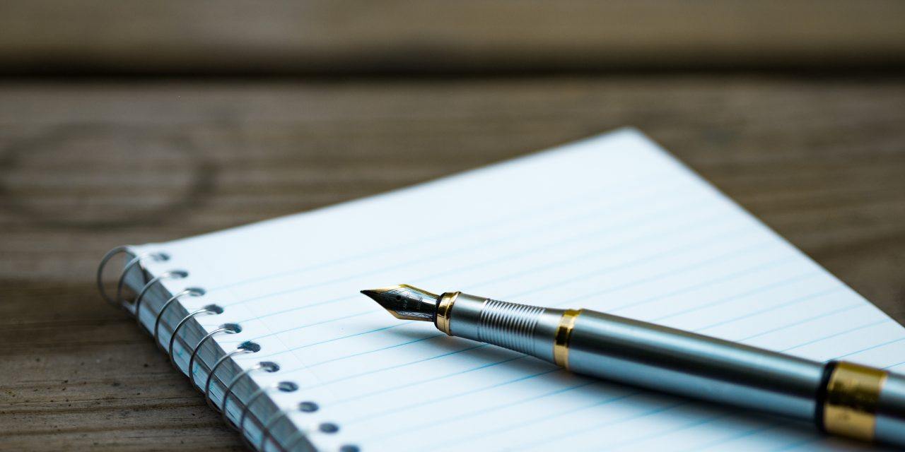 """Biglaw Basics"":  Taking Notes"