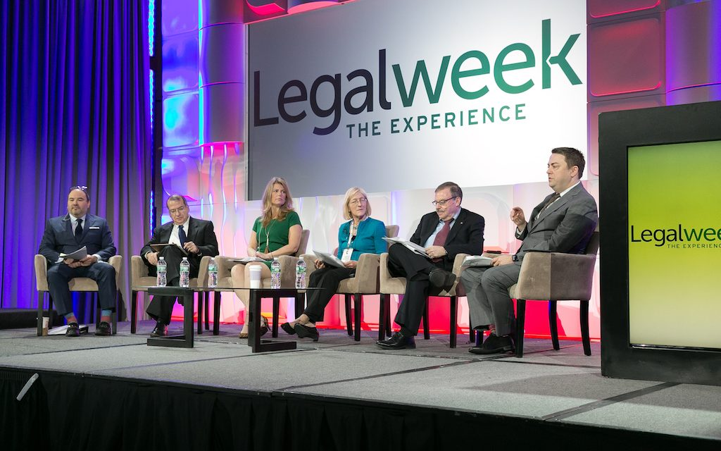 Legalweek17: A Look Back (and Forward)