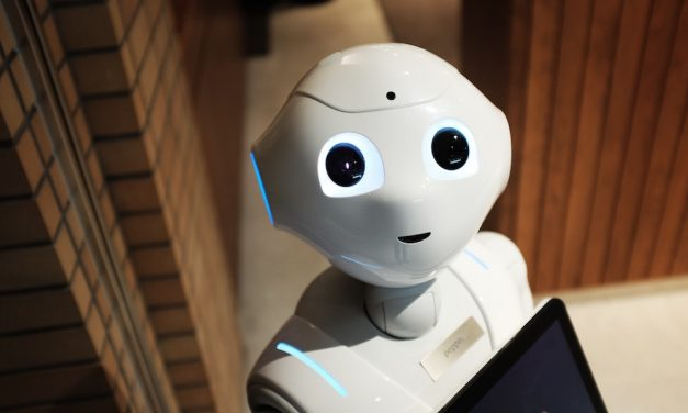 """Ep. 8 – Selling Empathy:  AI, """"The Law of Robots,"""" and the Future of Legal Work, with Ed Walters"""