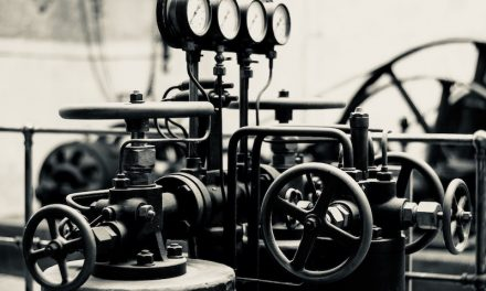 The End of the Steam-Powered Law Firm