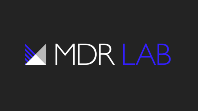 Ep. 11 – London Calling (Legal Tech Startups):  Our Conversation with MDR Lab's Nick West