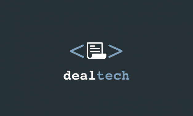 Announcing: Dealtech – A new blog mapping the landscape of transactional legal technology