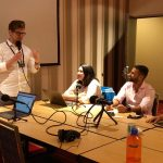 Video Podcast: The #LTAfaceoff from ILTACON18